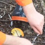 Non Lethal trapping methods